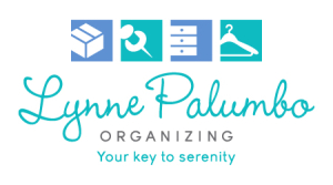 Lynne Palumbo Organizing Logo